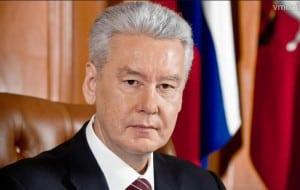 Написаить письмо мэру Москвы Собянину