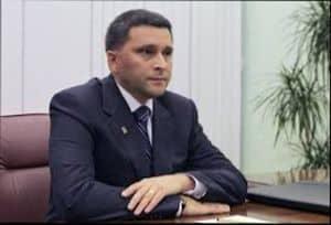 Электронные адреса органов власти г. Санкт-Петербург