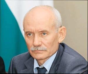 Обратиться к Главе Республики Башкортостан Хамитову Р.З.