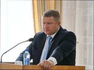 Обратиться к мэру города Белгород Полежаеву К.А.