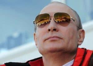 Можно ли передать письмо лично Путину