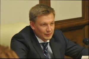 Глава администрации Домодедово