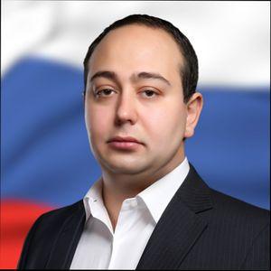 Глава администрации города Химки