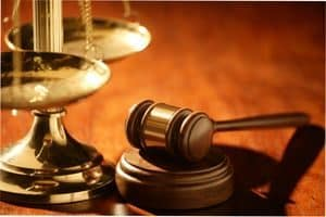 Написать в Судебный департамент