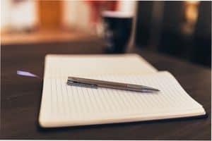 Как написать письмо о помощи